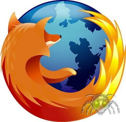 Mozilla Firefox 3.5.5