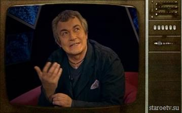 Дмитрий Дибров: «Единственное телевидение, которое я могу смотреть с интересом, - это... YouTube»