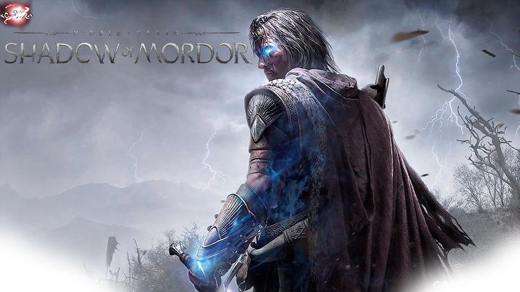 РПГ игры в стиле фэнтези: Middle-earth Shadow of Mordor