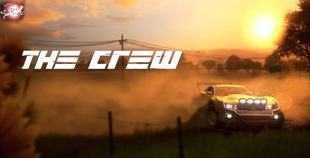 Прохождение игры The Crew откладывается - дата релиза перенесена