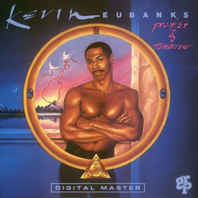 (Jazz) Kevin Eubanks - Promise Of Tomorrow - 1990 [GRP: GRD-9604], WAVPack (image+.cue), lossless