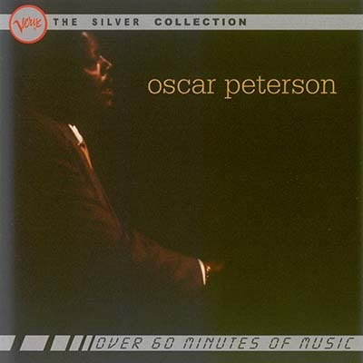 (Bop, Piano Jazz) Oscar Peterson - The Silver Collection - 1984 [Verve: 823 447-2], FLAC (tracks+.cue) lossless