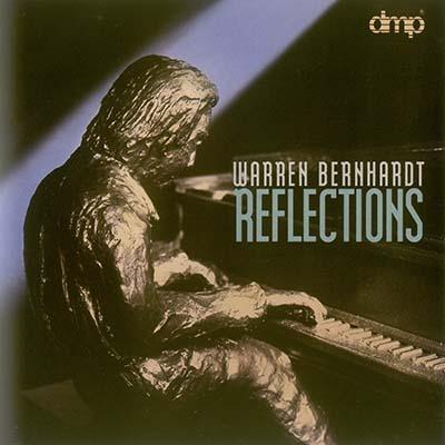 (Post-Bop) Warren Bernhardt - Reflections - 1992 [DMP: CD-489], FLAC (tracks+.cue), lossless
