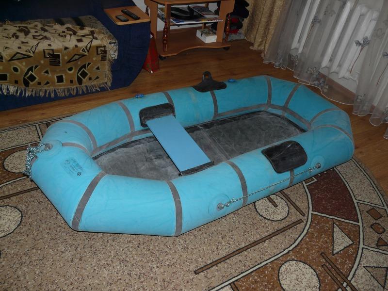 стоимость резиновой лодки в волгограде