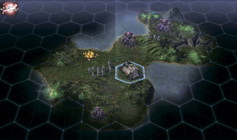 игра Civilization Beyond Earth