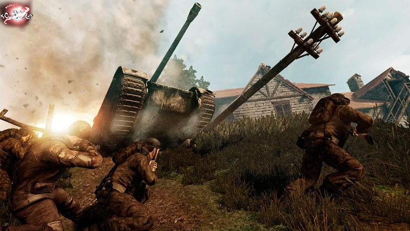 Enemy Front игра