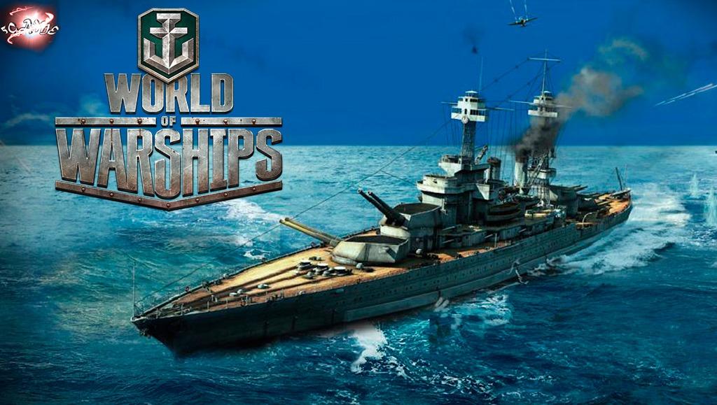 Дата выхода игры World of Warships назначена на 2014 год