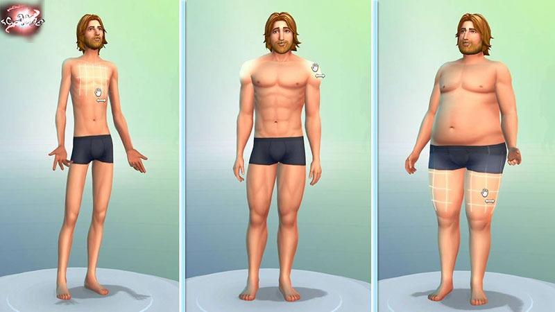 Картинки Sims 4