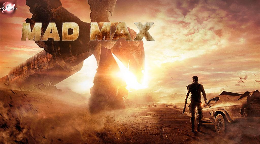 Кровавый шутер Mad Max игра на PC и остальных платформах