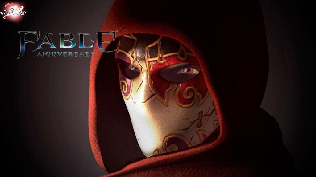 Lionhead Studios выпустит Fable Anniversary на PC