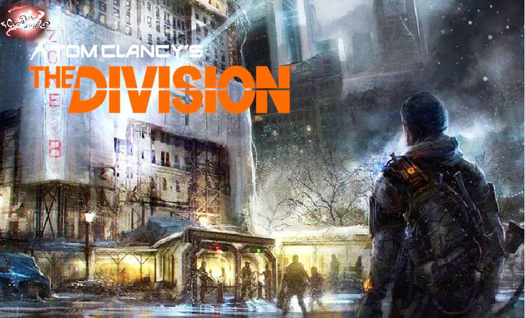 The Division трейлер не зараженного Нью Йорка