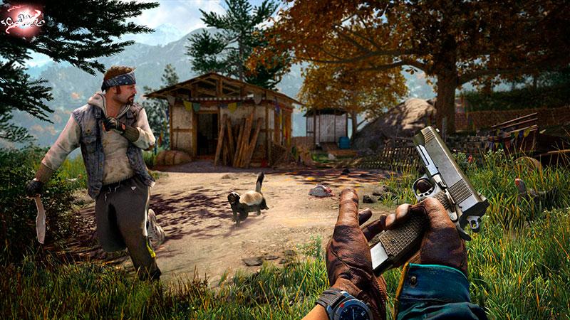 Far Cry 4 на E3