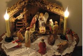 рождество,календарь дат,библиотека-филиал17 жукова.симферополь,