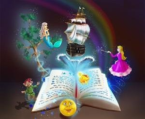 неделя детской книги,календарь дат, история праздников,библиотека-филиал17 жукова,симферополь,