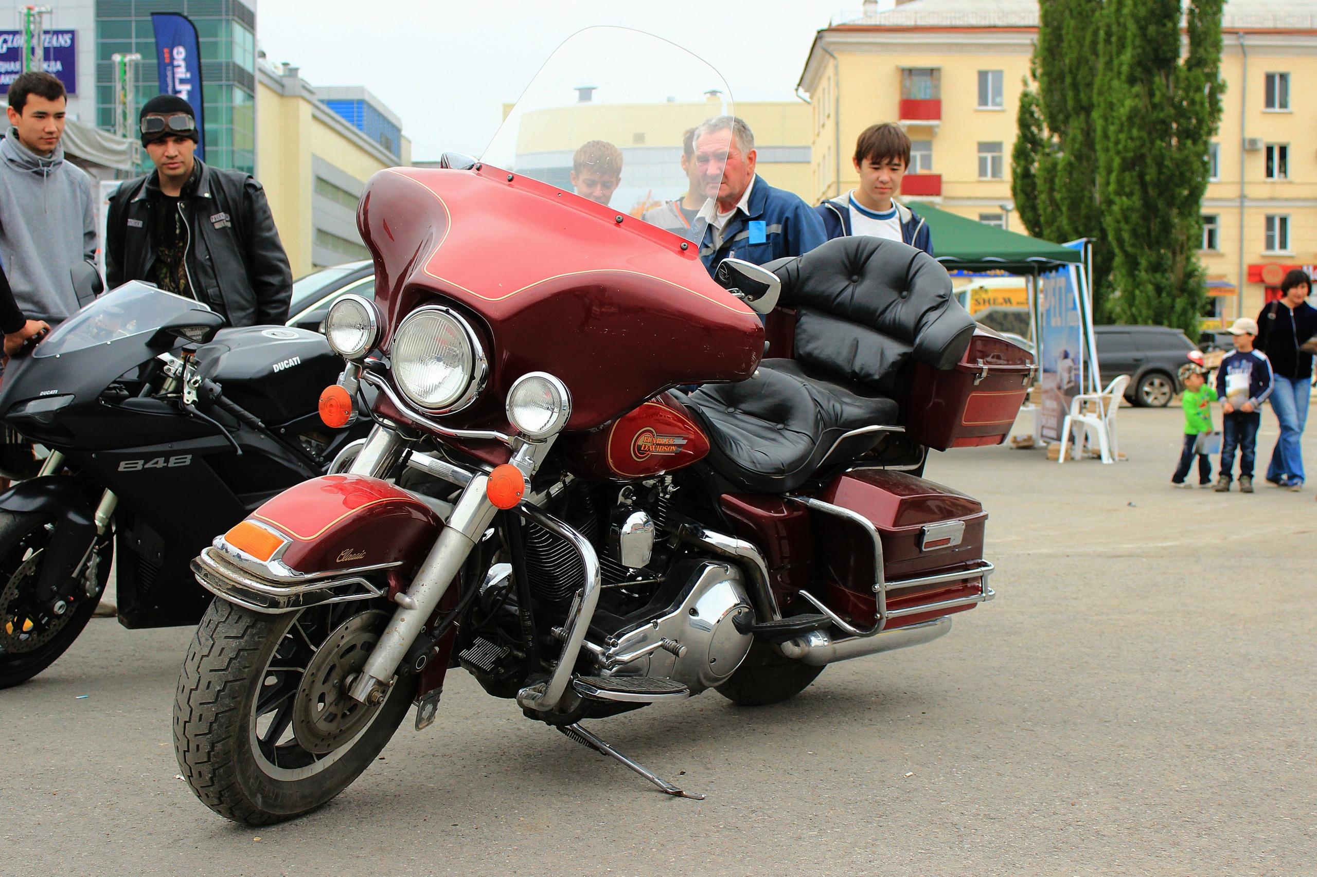 мотоциклы башкортостане #2