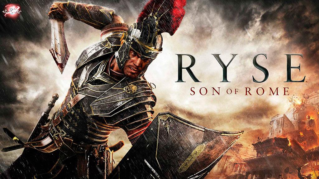 Новости о Ryse Son of Rome 2013 на PC и Ryse 2