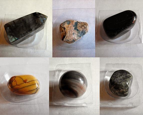 Энергия Камней 2014 - График Выхода и обсуждение