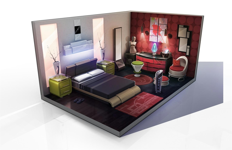 Как построить классный дом в Sims 3 18