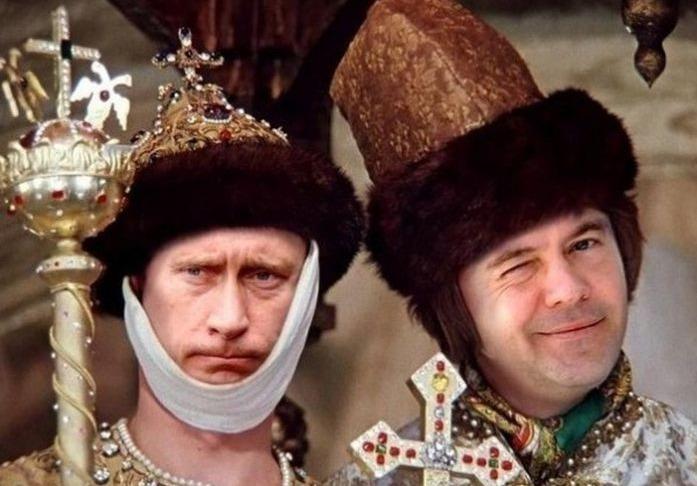 """""""Нафтогаз"""" перевел """"Газпрому"""" 64 млн долларов предоплаты - Цензор.НЕТ 6206"""