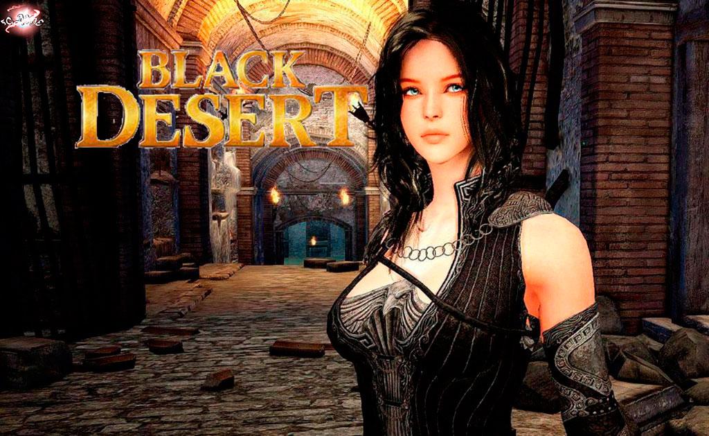 В Black Desert Online начать играть можно будет уже в 2015 году