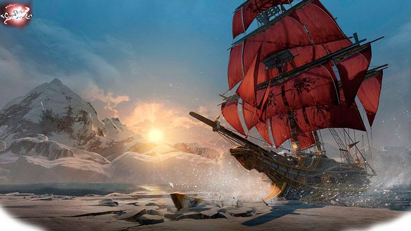 Assassins Creed Rogue Морриган