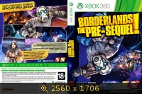 Borderlands: The Pre-Sequel  3075220