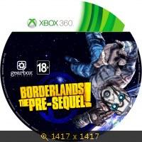 Borderlands: The Pre-Sequel  3075223