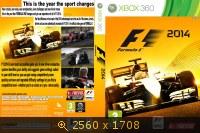 F1 2014 (Formula One). 3097747
