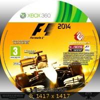 F1 2014 (Formula One). 3097750