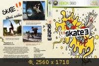 Skate 3. Русские обложки. 3110861