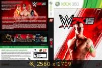 WWE 2K 15. Драки. 3111614