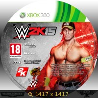 WWE 2K 15. Драки. 3111623