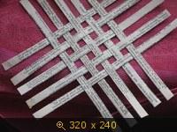 Из верёвки, бумаги... всего мягкого 3114316