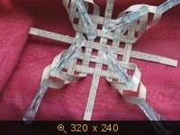 Из верёвки, бумаги... всего мягкого 3114322