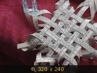 Из верёвки, бумаги... всего мягкого 3114325