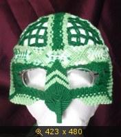 маски- макраме - Страница 2 3121130