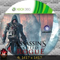 Assassin's Creed Rogue 3121556