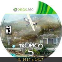 Tropico 5. 3123615