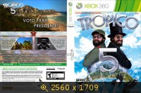 Tropico 5. 3123636
