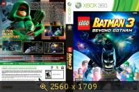 Lego Batman 3 Beyond Gotham   3149595
