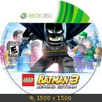 Lego Batman 3 Beyond Gotham   3149596