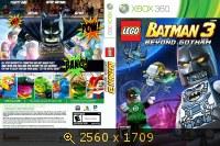 Lego Batman 3 Beyond Gotham   3149598