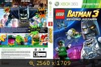 Lego Batman 3 Beyond Gotham   3149649