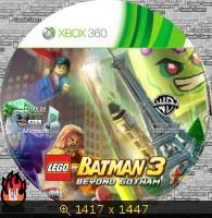 Lego Batman 3 Beyond Gotham   3154177