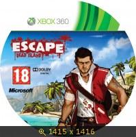 Escape Dead Island 3165193