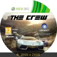 The Crew (2014) 3165216