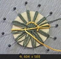 Из верёвки, бумаги... всего мягкого 3170059