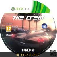 The Crew (2014) 3179121