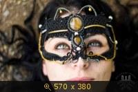 маски- макраме - Страница 2 3189276