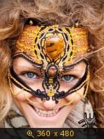 маски- макраме - Страница 2 3189278